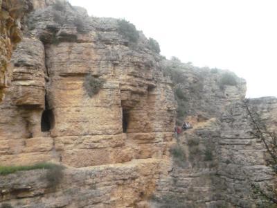 Acueducto de Gea de Albarracín