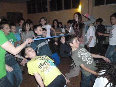 Fiesta loca!!