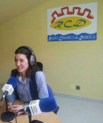 El aula en la Radio