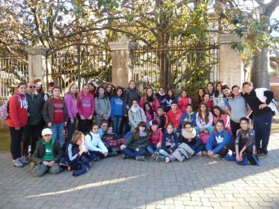 Colegio Teresianos del Pilar