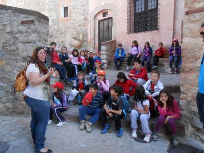 Colegio Público Los Albares