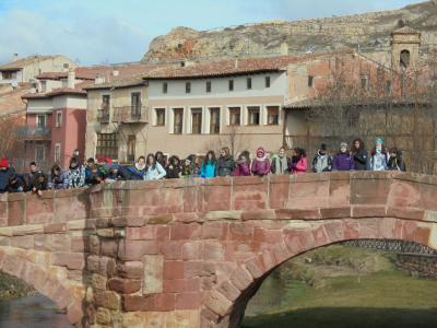 Excursión a Molina de Aragón