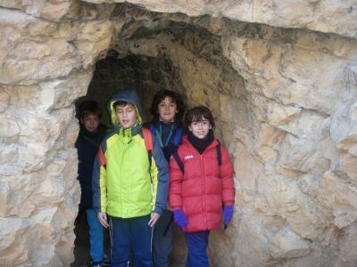 De nuevo por Albarracín